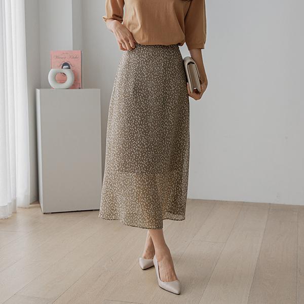 canmart-[밀크티나염스커트 C080950]♡韓國女裝裙