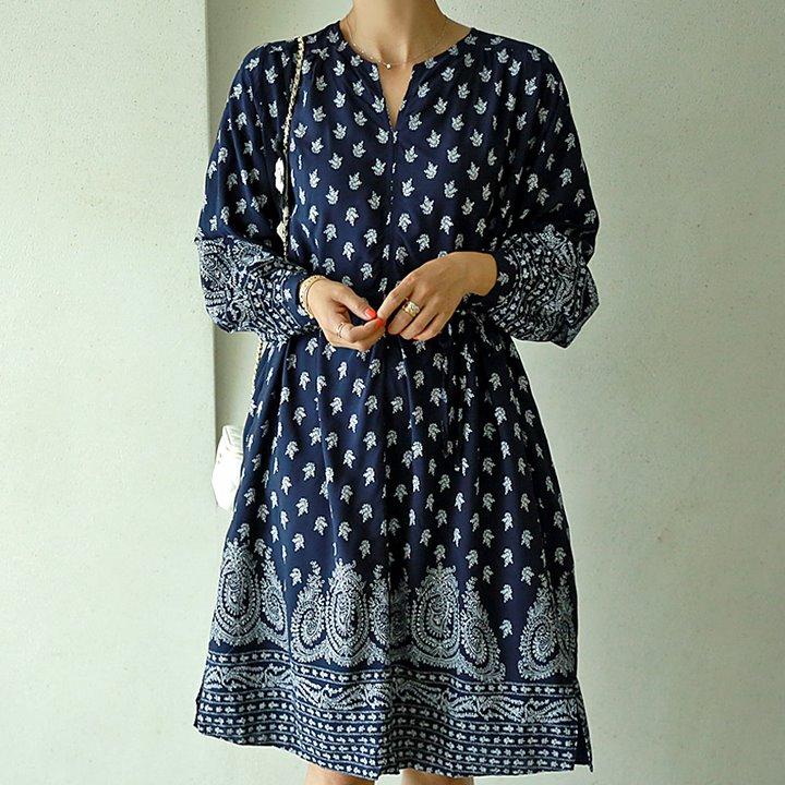 lemite-페이지원 원피스(50%한정판매)♡韓國女裝連身裙