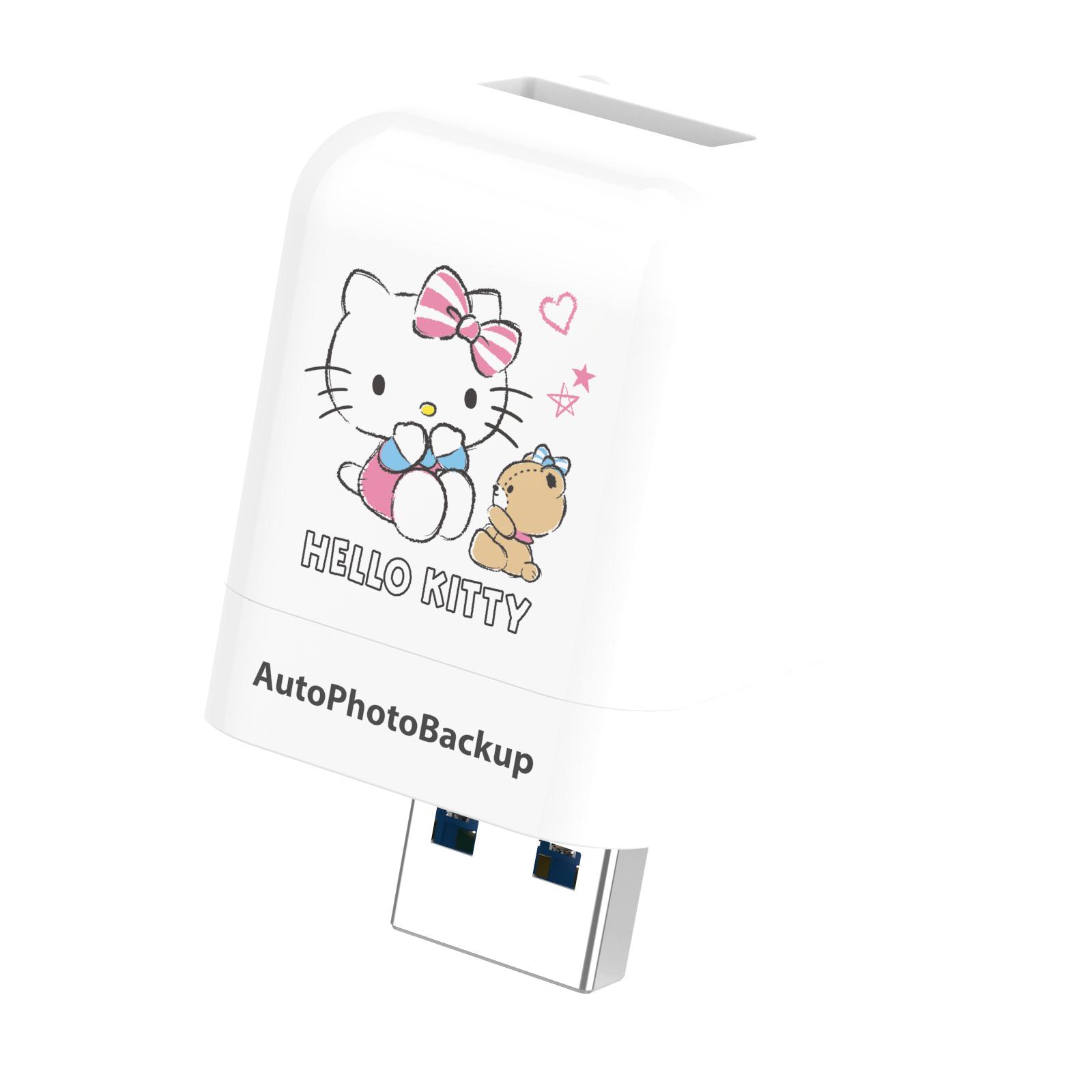 PhotoFast - Apple Iphone Ipad PhotoCube USB 3.1 手機Ipad