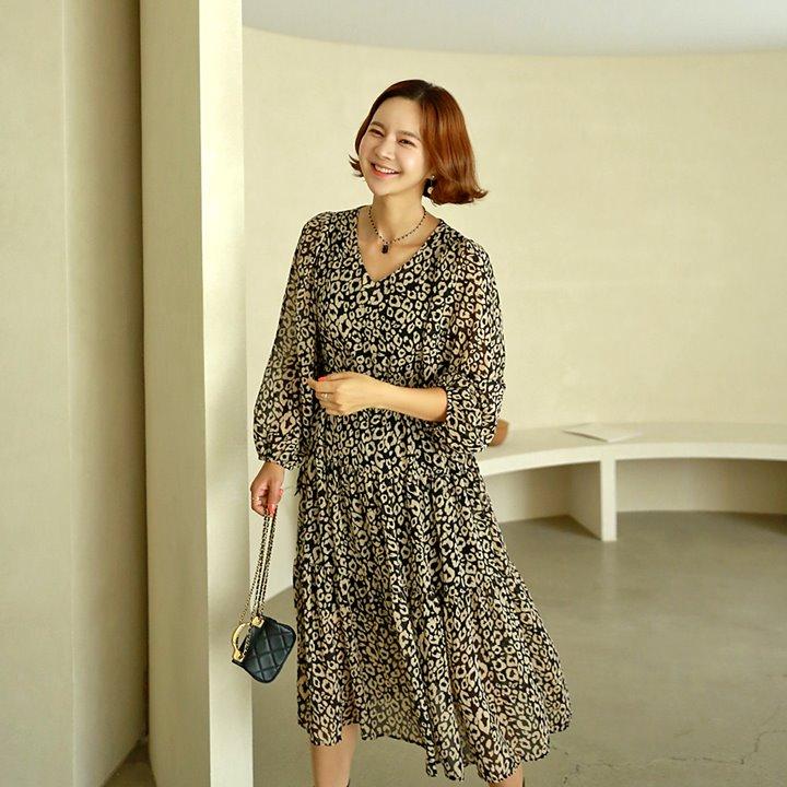 lemite-클레오 캉캉원피스♡韓國女裝連身裙