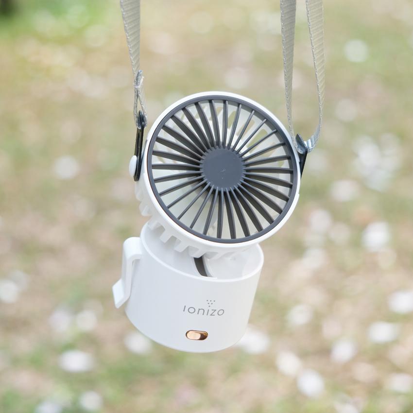 Ionizo 隨身小風扇 CWI-1500