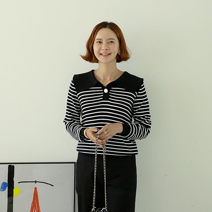 lemite-세라리아 단니트(긴팔버전)♡韓國女裝上衣