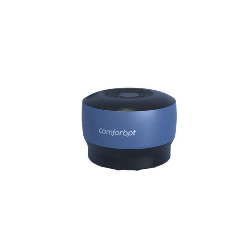 comforbot砭石溫灸拔罐刮痧機