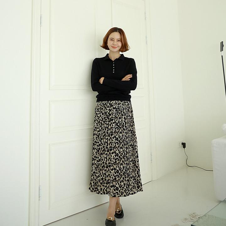 lemite-레오나르도 스커트♡韓國女裝裙
