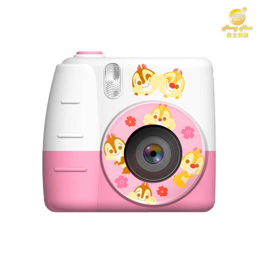 【Disney】 兒童數碼相機 Chip N Dale
