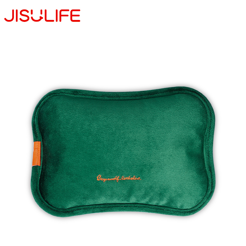 JISULIFE 幾素智能暖水袋  JS-HW01
