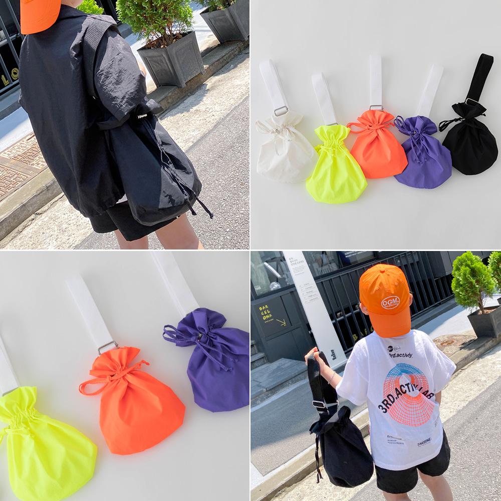 little-bro-미니미데일리백[가방BBXB74]♡童裝袋