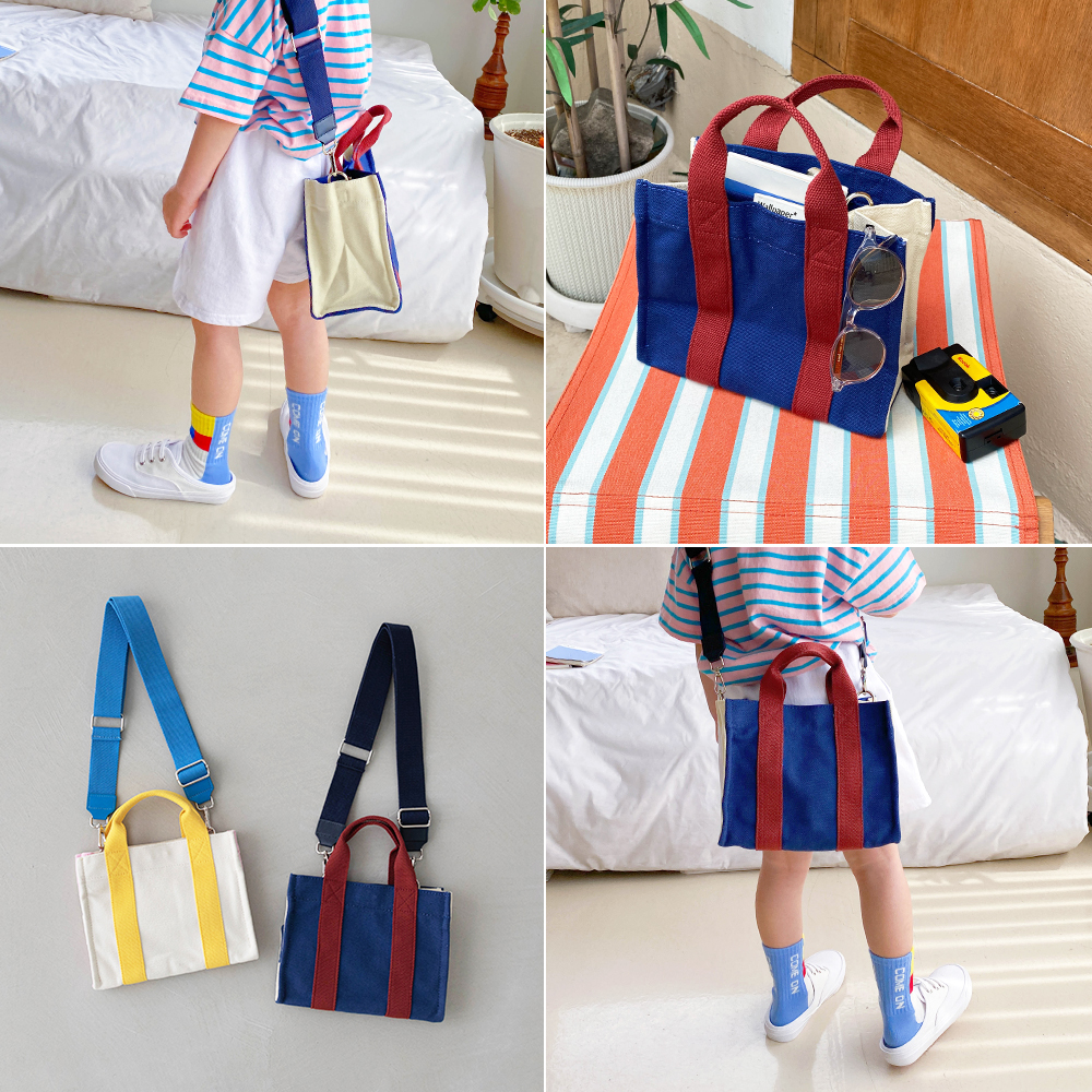 little-bro-멀티투웨이가방[가방BDC63]♡童裝袋