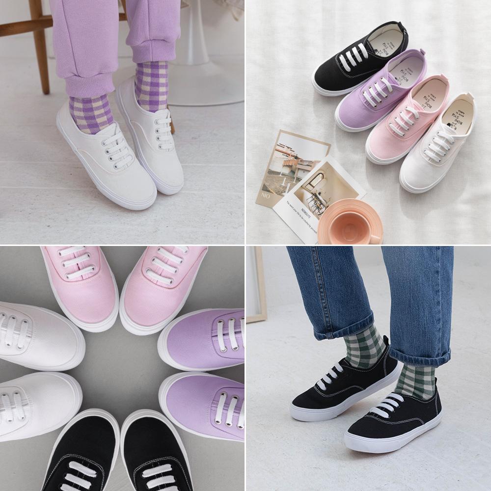 little-bro-심플베스트스니커즈[신발BDAL72]♡韓國童裝鞋