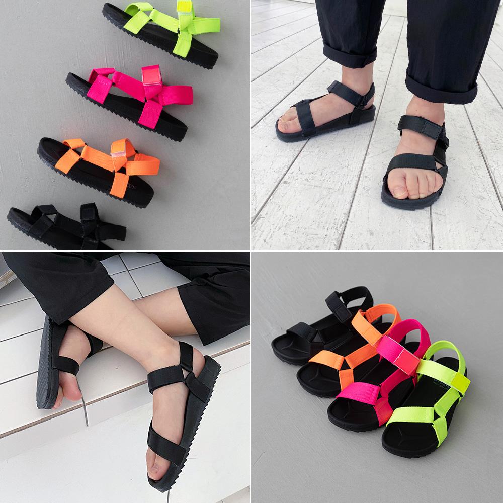 little-bro-썬더샌들[신발BDDU44]♡韓國童裝鞋