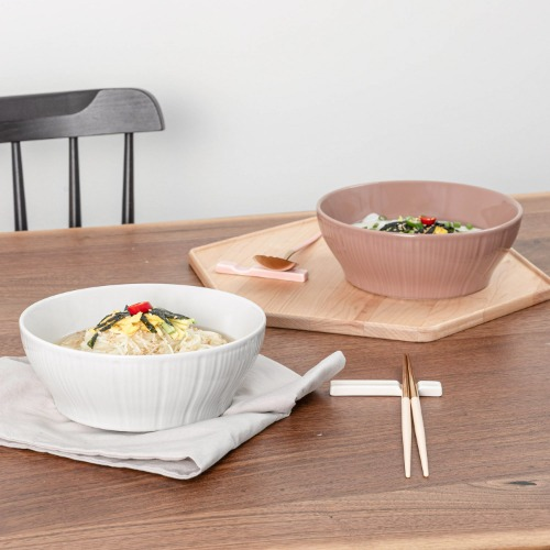 ssueim-Tilly 麵碗(4color)♡韓國家品碗具