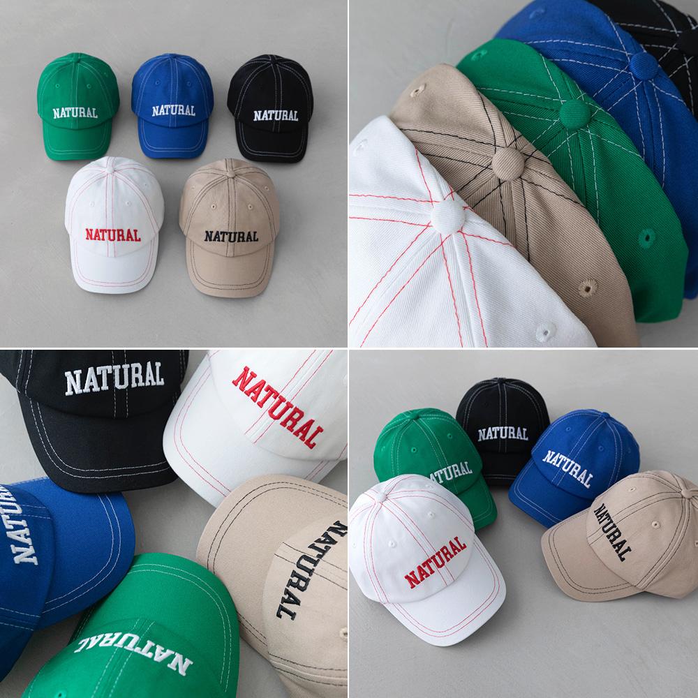 little-bro-네츄리즘볼캡[모자BDG531]♡童裝帽