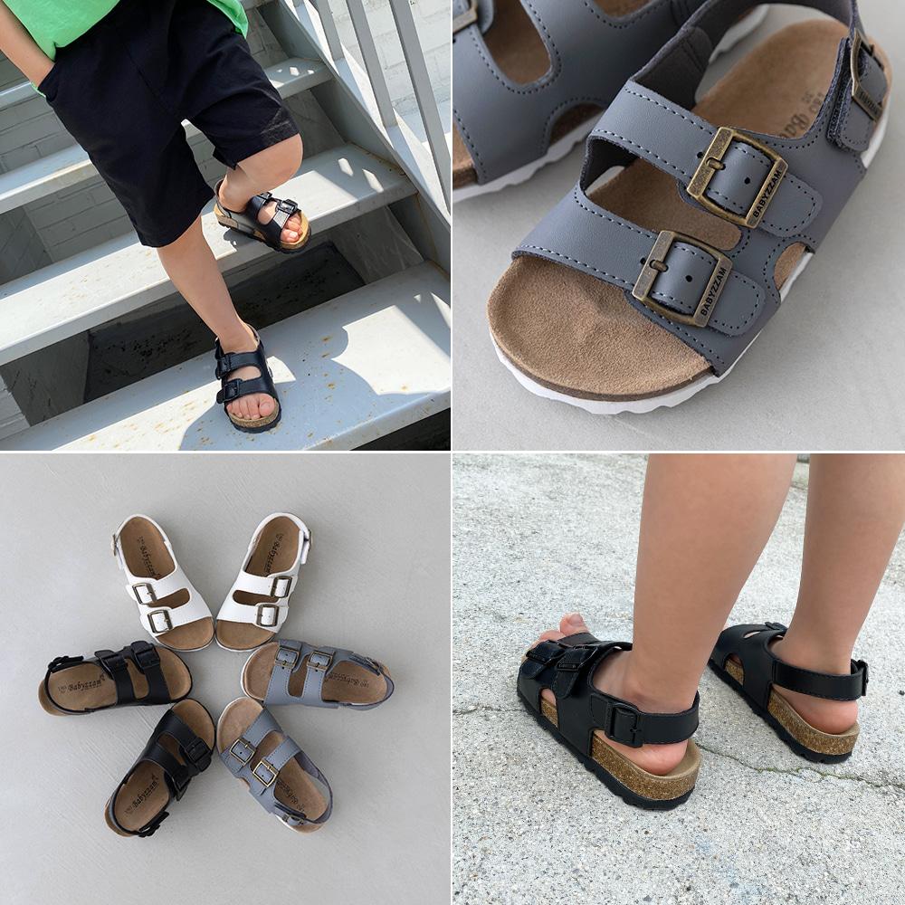 little-bro-투데이픽샌들[신발BDFS39]♡韓國童裝鞋