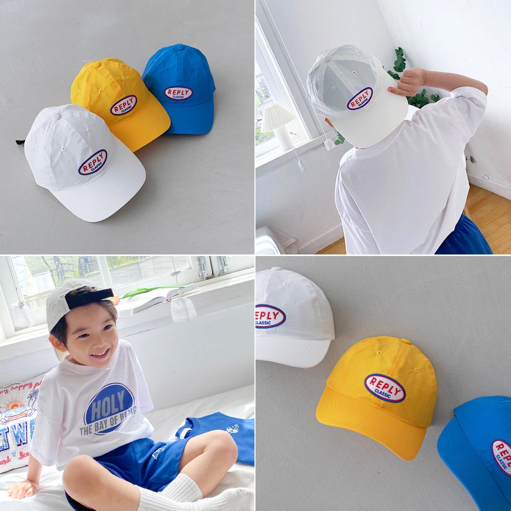 little-bro-리클래쉬캡[모자BDEF68]♡童裝帽