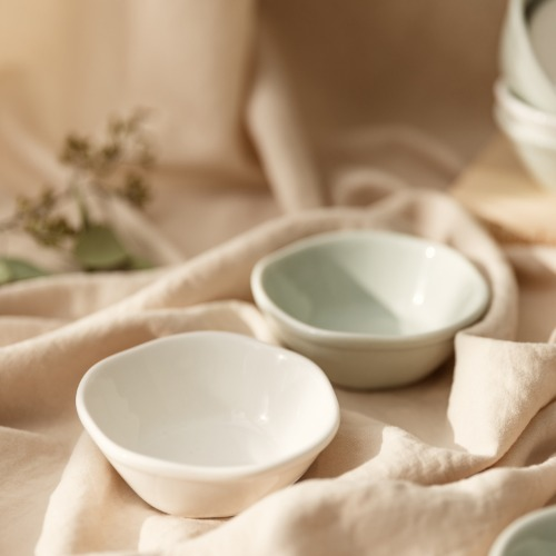 ssueim-調味醬碗 (2color)♡韓國家品儲存器皿