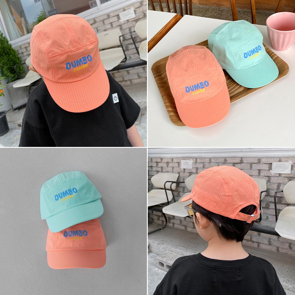 little-bro-슈린단가라캠프캡[모자BDDX44]♡童裝帽