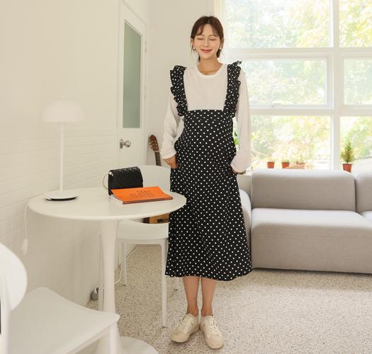 soim-[임부복*간절기기본 이너티]♡韓國孕婦裝上衣