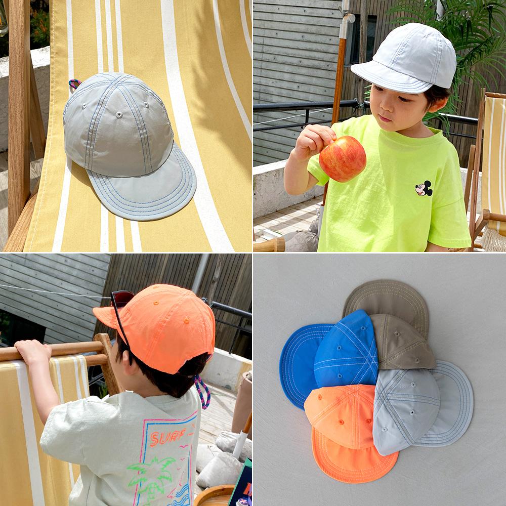 little-bro-멋져로프캡[모자BDED47]♡童裝帽