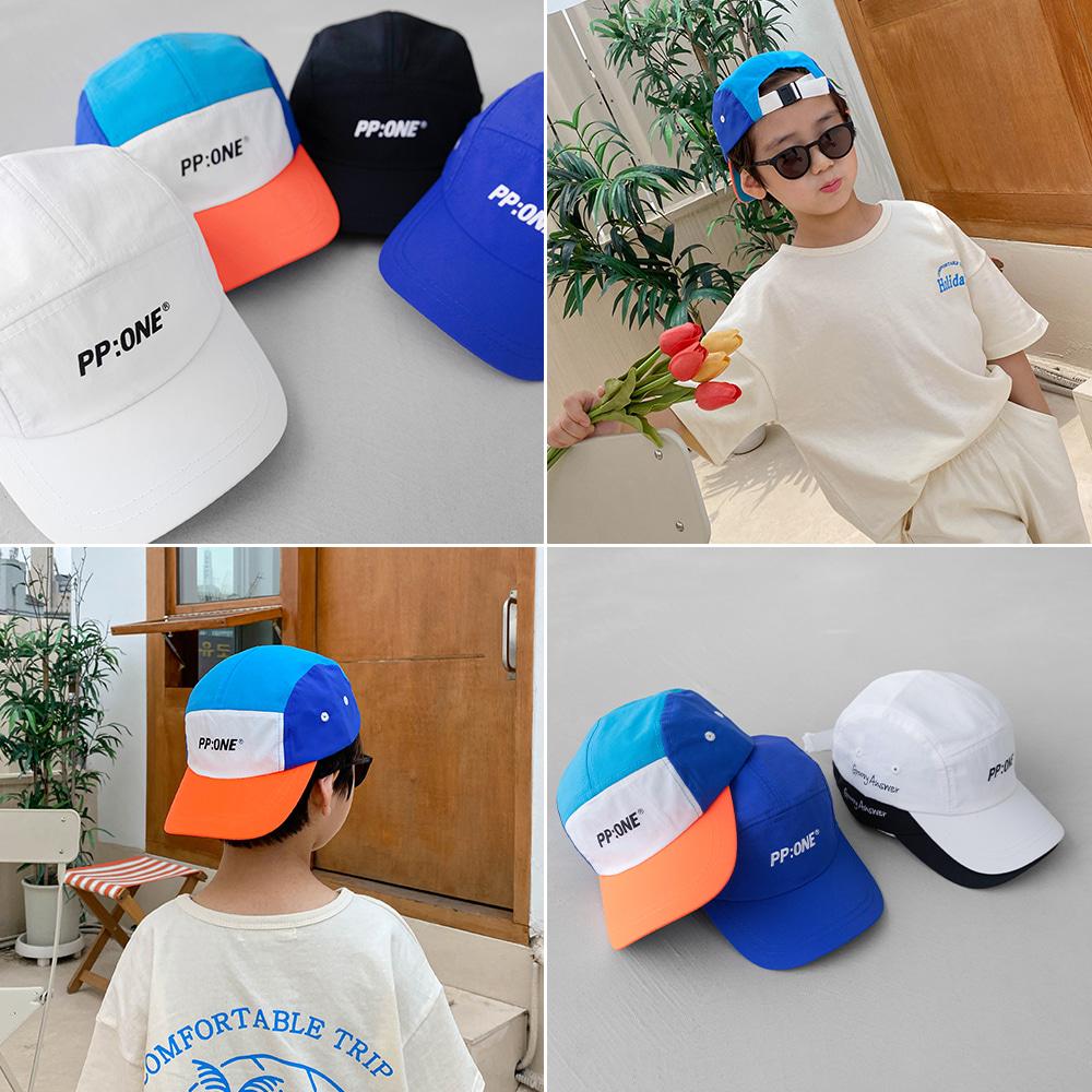 little-bro-피스워너캡[모자BDFY99]♡童裝帽