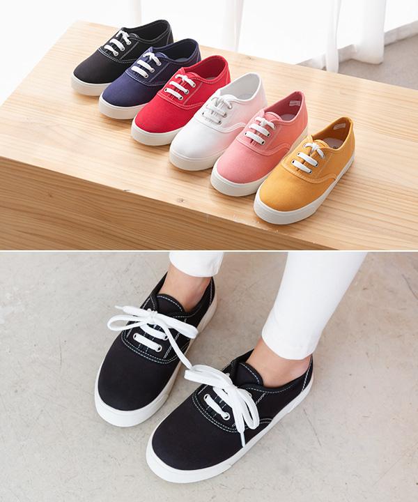 harukids-팔레트심플스니커즈[신발BDHD47]♡韓國童裝鞋