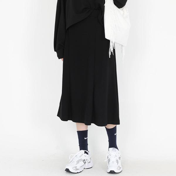 66girls-FW절개훌롱스커트♡韓國女裝裙