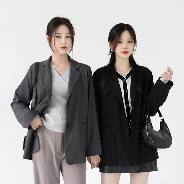 66girls-베르니루즈자켓♡韓國女裝外套