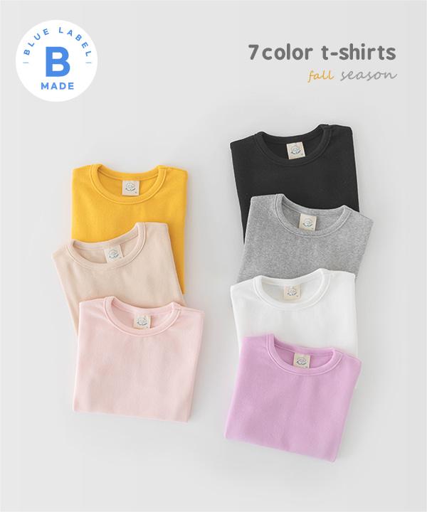 harukids-또또데일리티셔츠[티셔츠BDG773]♡韓國童裝上衣