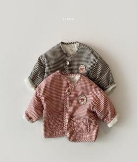 lovely2min-린도 프렌즈자켓 (XS~XL)♡嬰兒外套