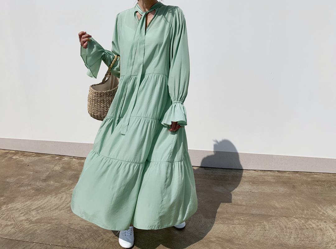 naning9-모르안 양면원피스♡韓國女裝連身裙
