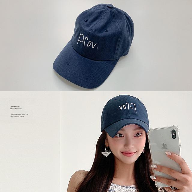 sweetglam-글램 프로브 31 캡♡韓國女裝飾品