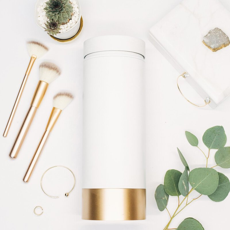 Brushean - 化妝掃消毒機