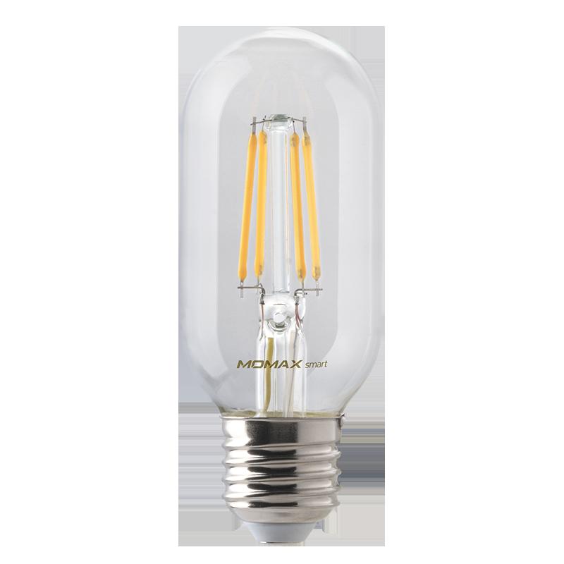Momax Smart IoT 復古智能LED燈泡 圓柱 IB6SYMomax Smart IoT 復古智能LED燈泡 圓柱 IB6SY