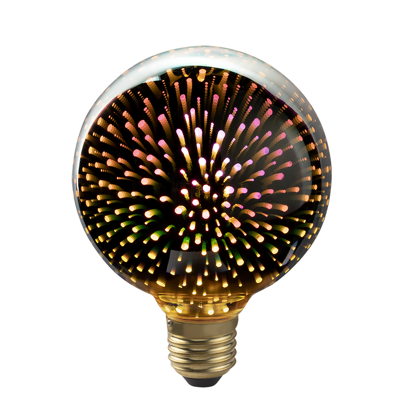 Momax Smart Fancy IoT 智能LED閃耀造型燈泡 幻彩 IB8S