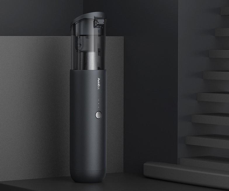 AutoBot Vmini - 無線車家兩用吸塵器