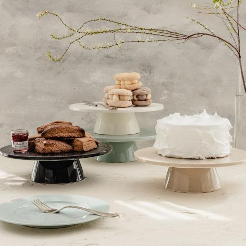 ssueim-Hyvinkaa 蛋糕架 (4色)♡韓國家品廚具