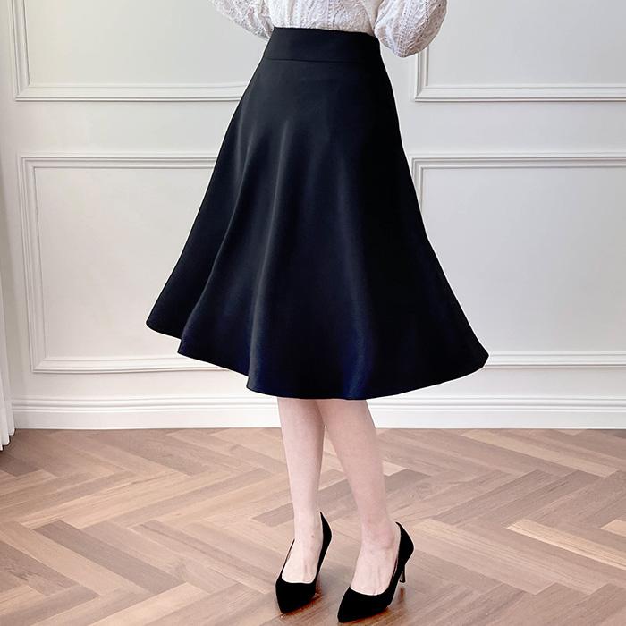 myfiona-마랑느 A라인 훌스커트 a1820 - 러블리 로맨틱 1위 쇼핑몰 피오나♡韓國女裝裙