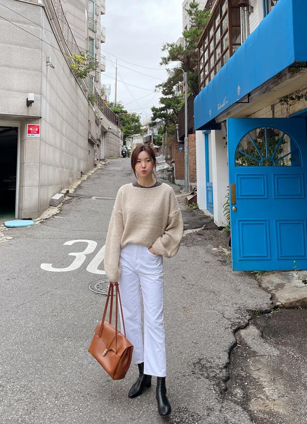 againby-[코튼데일리 pants]♡韓國女裝褲