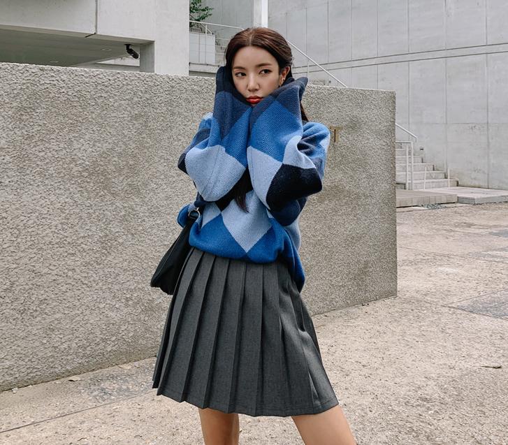 lylon-네오테니스치마바지♡韓國女裝連身裙
