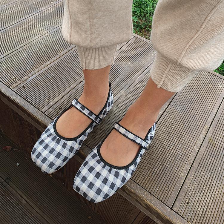 hanaunni-코코니 슈즈♡韓國女裝鞋