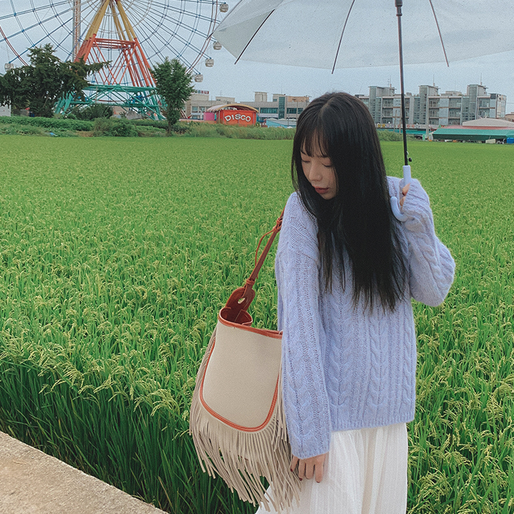 hanaunni-안드 bag♡韓國女裝袋