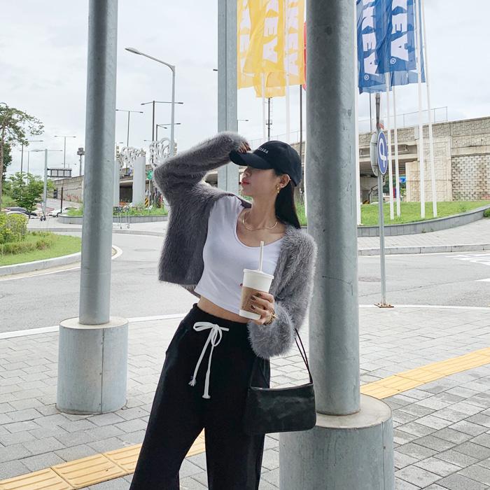 deepny-르샤앙고라가디건♡韓國女裝外套