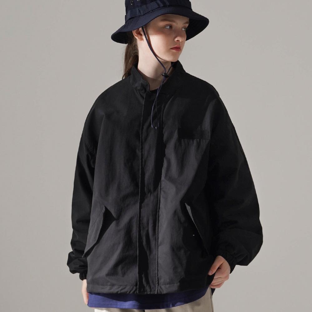fairplay142-[[9/30배송][퍼스텝] 모더레이트 자켓 검정 BJOT4445]♡韓國男裝外套