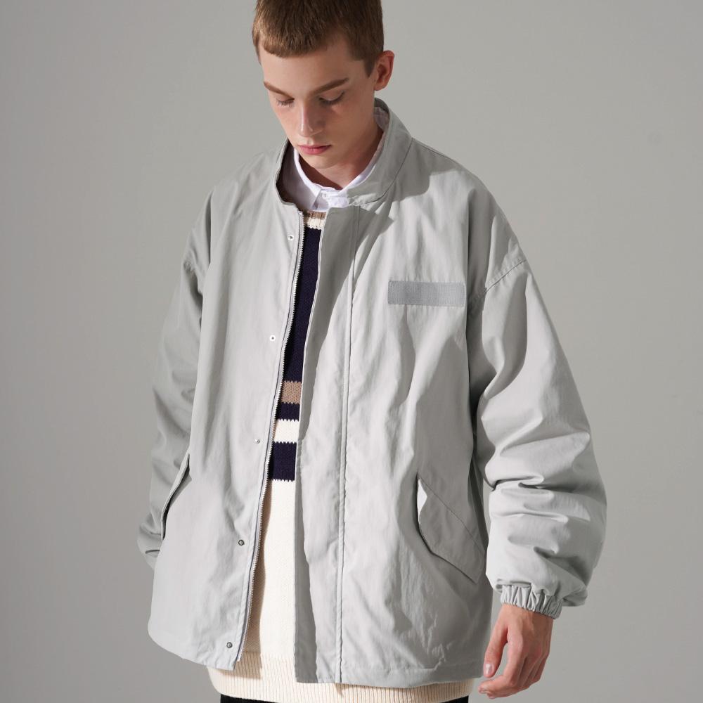 fairplay142-[[9/30배송][퍼스텝] 모더레이트 자켓 회색 BJOT4445]♡韓國男裝外套