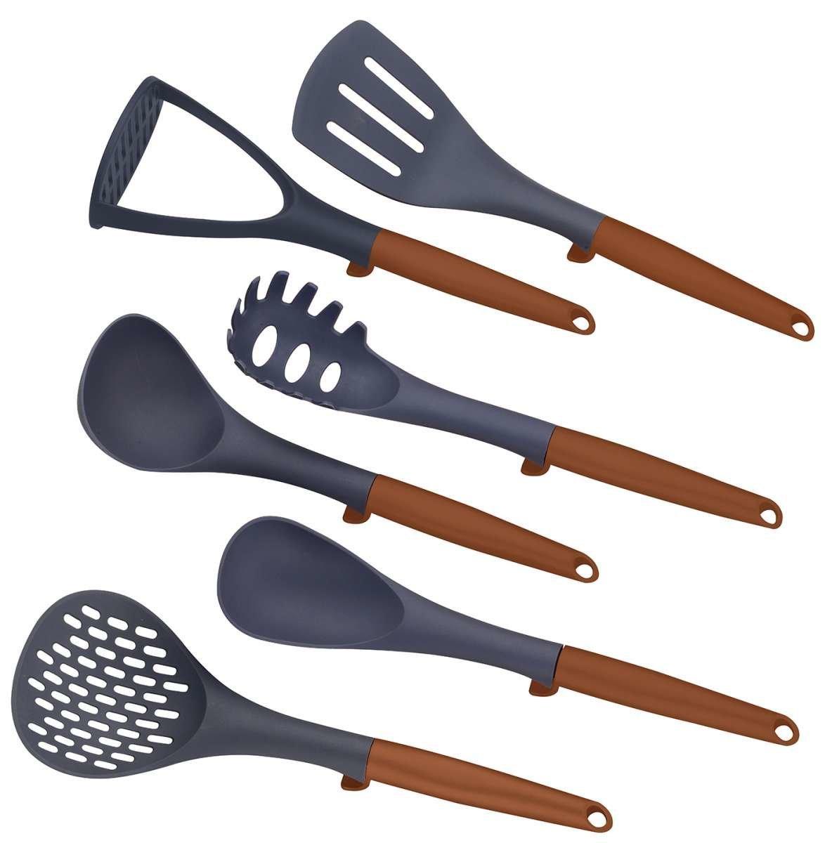 Carl Schmidt Sohn - KUPDERBERG系列 廚房餐具六件套