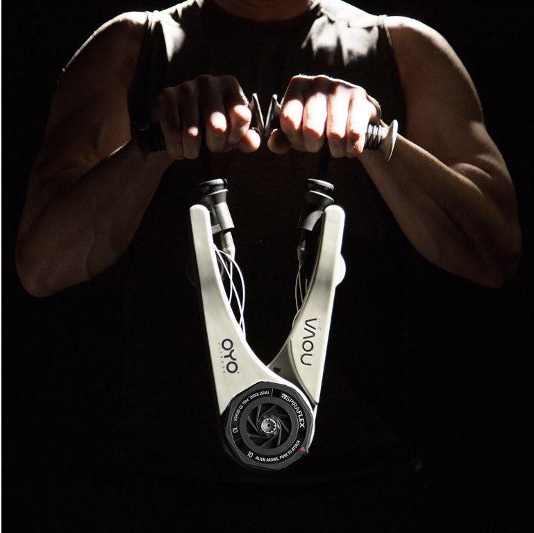 美國 OYO NOVA 便攜式全方位健身器 – 升級版