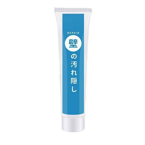寶媽咪 日本大熱 硅藻土補牆膏 280G (附唧頭+膠刮版組)