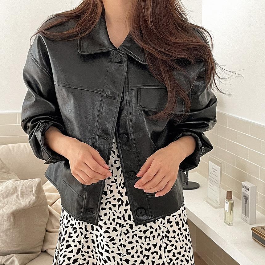 envylook-♡韓國女裝外套