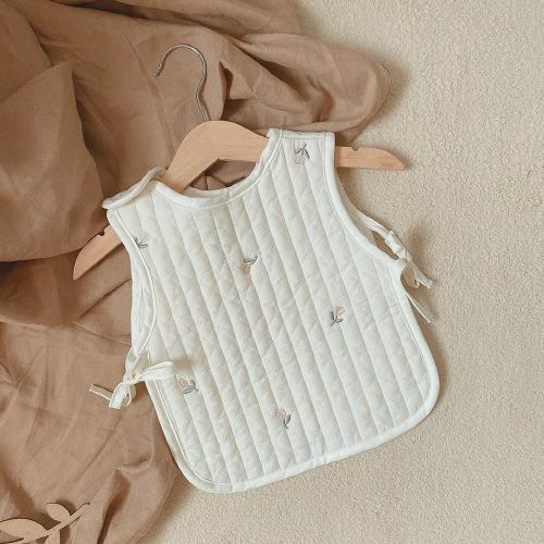 dottodot 鬱金香背心圍兜 Sleeping Vest