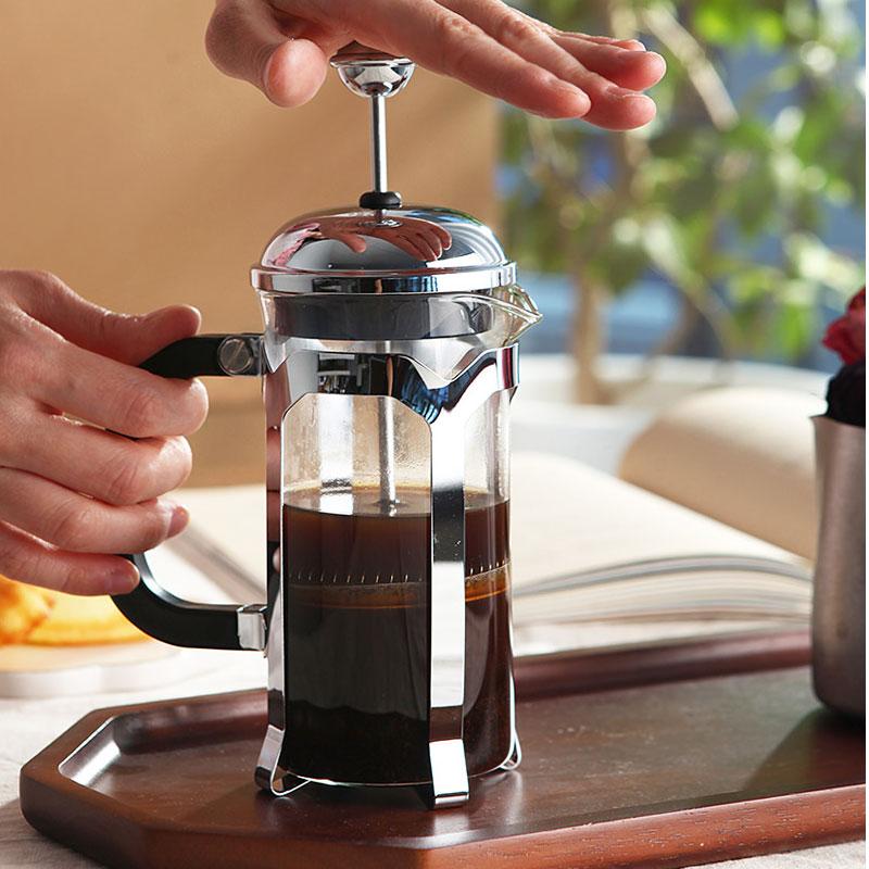 cozycotton-[[마시피렌체]커피 프렌치프레스(3SIZE)]♡韓國家品廚具