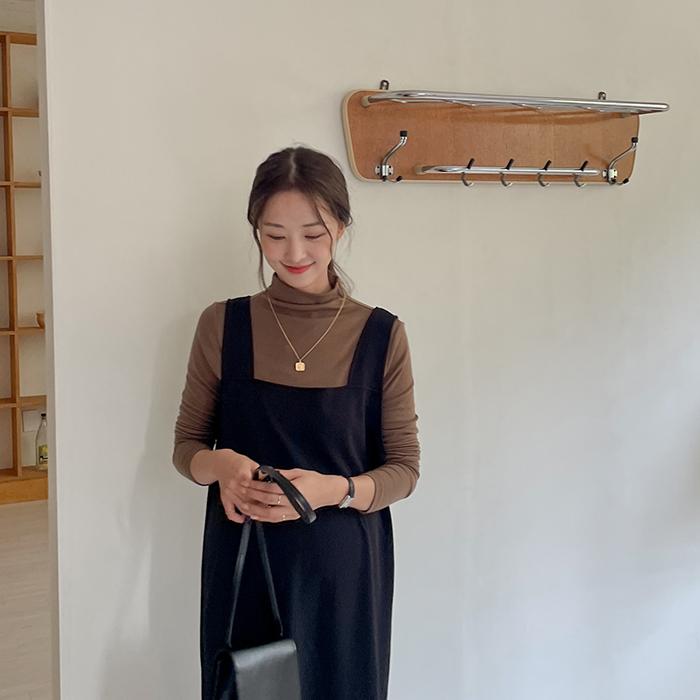 momnuri-(가을특가35%할인)임부복* 치치  구김없는 원피스 ♡韓國孕婦裝連身裙
